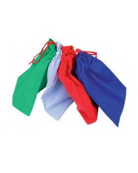 Kapsy na boty - zelené