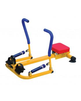 Fitnes - Veslářsky trenažér