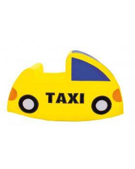 Piankowe bujaki - Taxi