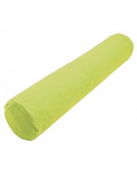 Poduszka 140 cm - zielona
