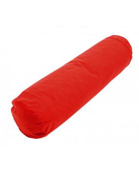 Poduszka 110 cm - czerwona