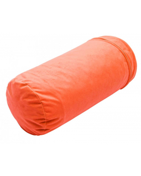 Poduszka 90 cm - pomarańczowa