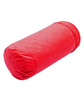 Poduszka 70 cm - czerwona