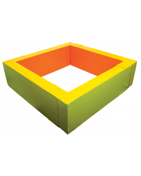 Basen kwadratowy 160