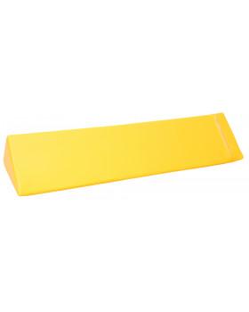Trójkąt długi - żółty