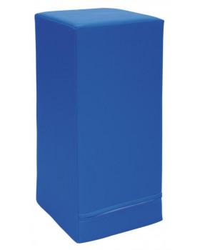 Prostopadłościan mały - ciemnoniebieski
