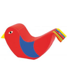 Piankowy bujak -  Ptaszek