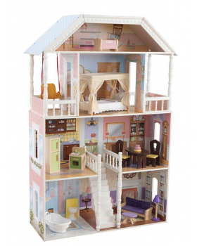Dorotkin domček pre bábiky
