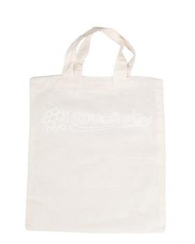 Prírodná bezfarebná taška