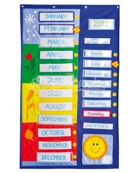 Záves-Kalendár