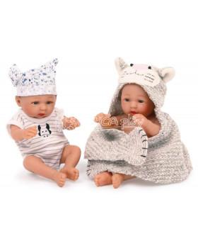Bábiky - Dvojičky