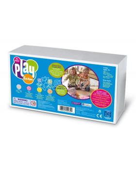 PlayFoam, 6 farieb