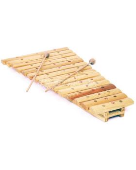 Xylofón 3