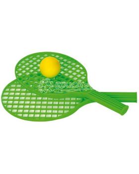 Soft tenis