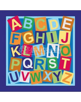 Koberec ABC