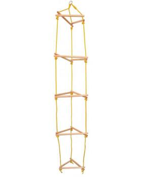 Povrazový rebrík