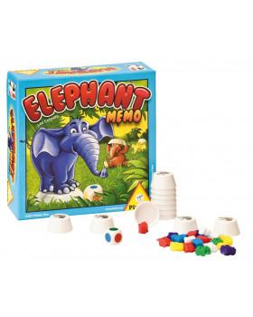 Kde je sloník?