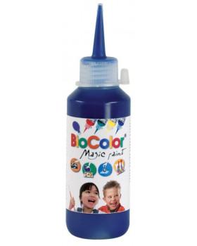 3D BioColor farby - tmavomodrá