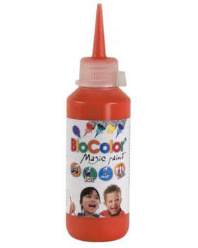 3D BioColor farby - červená
