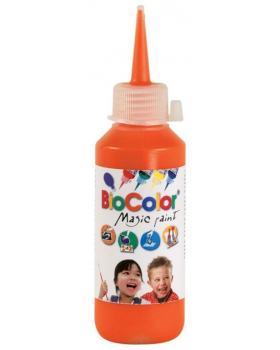 3D BioColor farby - oranžová