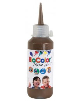 3D BioColor farby - hnedá