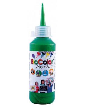 3D BioColor farby - metalická zelená