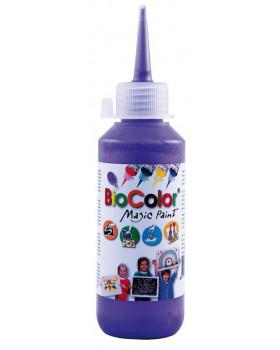 3D BioColor farby - metalická fialová