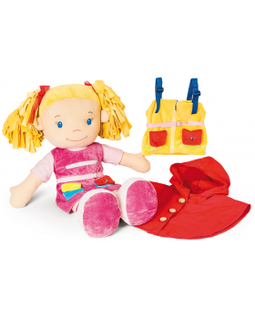 Manipulačná bábika