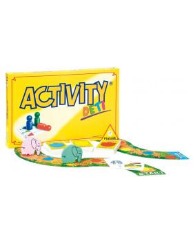 Activity Deti