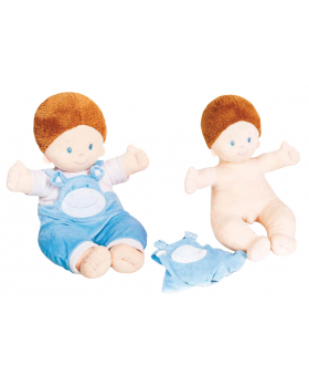 Anatomická bábika - Chlapček