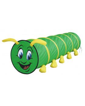Tunel stonožka - zelený