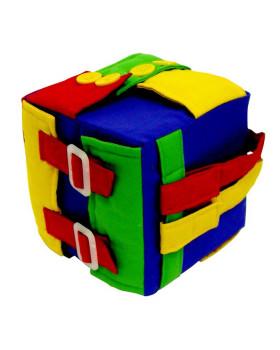 Malá manipulačná kocka