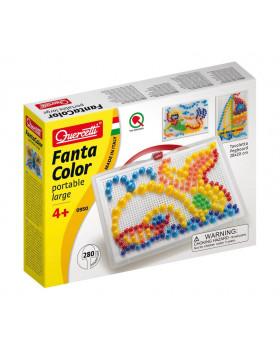 Mozaika Fantacolor - Mix - 280 ks (10, 15, 20 mm)
