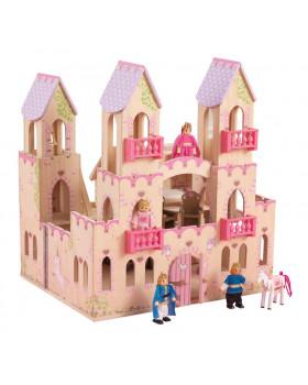 Kráľovský hrad - rozložiteľný