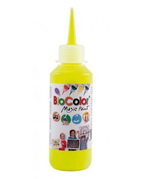 3D BioColor farby - fluorescenčná žltá