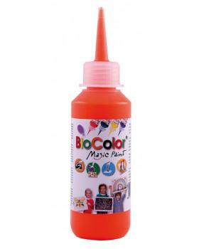 3D BioColor farby - fluorescenčná oranžová