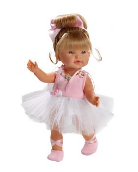 Bábika baletka Nina