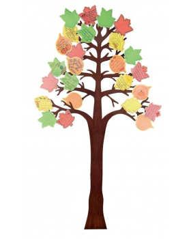 Veľký strom štyroch ročných období