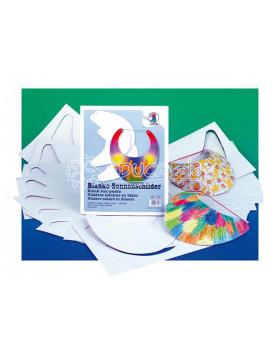 Papierové šilty s gumkami