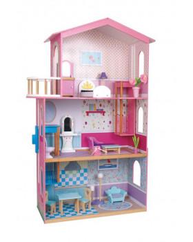 Domček pre bábiky Sophia
