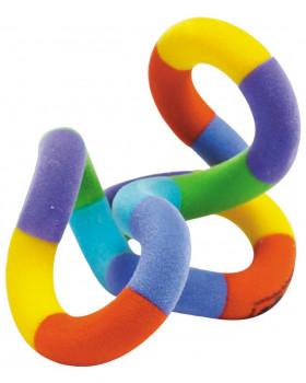 Terapeutický hadík-Penový (Ø 3,6 cm, Dĺžka: 16 cm)