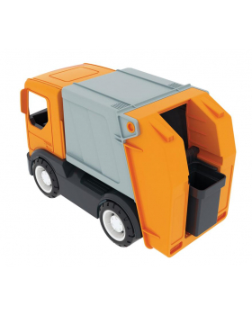 Tech truck - smetiarske auto