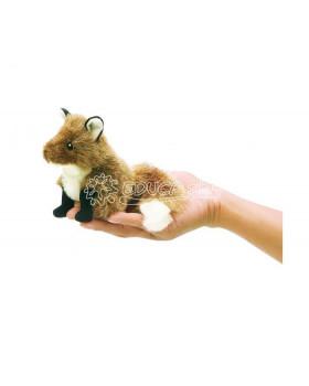 Maňuška prstová - Líštička