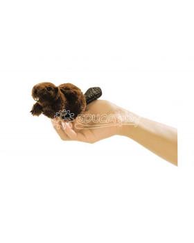 Maňuška prstová - Bobor