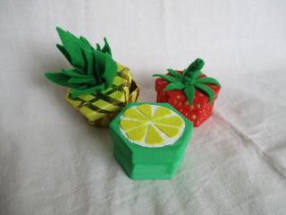 Ovocné krabičky