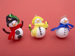 Snehuliačikovia