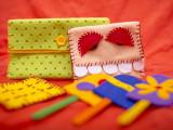 Textil, filc, plst