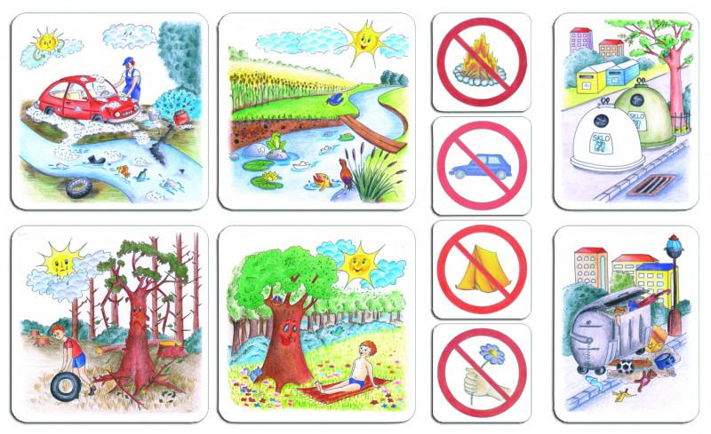 Jak chráníme přírodu